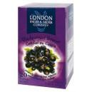 Feketeribizli tea 20 filter London
